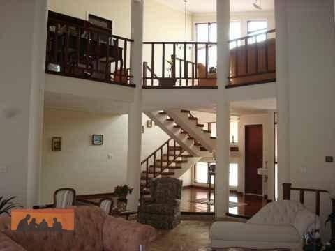 Imagem 1 de 26 de Casa Residencial À Venda, Condomínio Rio Das Pedras, Vila Hollândia, Campinas. - Ca0193