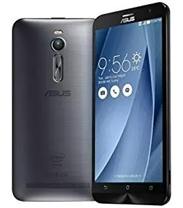 Asus Zenfone 2 (ze551fml)hd5,5 Rom 64gb Ram4gb 2.3 Ghz 13mp