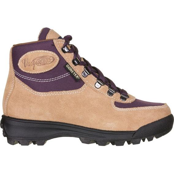 Zapato Deportivo Vasque Skywalk Gtx Mujer Excursionismo
