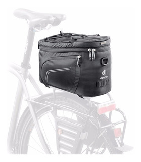 look for free shipping outlet for sale Alforge Deuter Rack Pack Lr - Ciclismo com Ofertas Incríveis ...