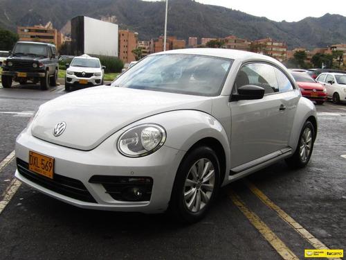 Volkswagen Beetle 2.5 Design