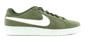 Tenis Nike Court Royale Suede Masculino Original - Coutope