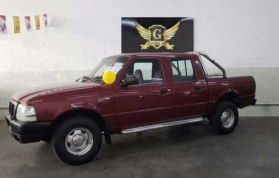 Ford - Ranger Cd Xl Tb 2.5d 4p 2001