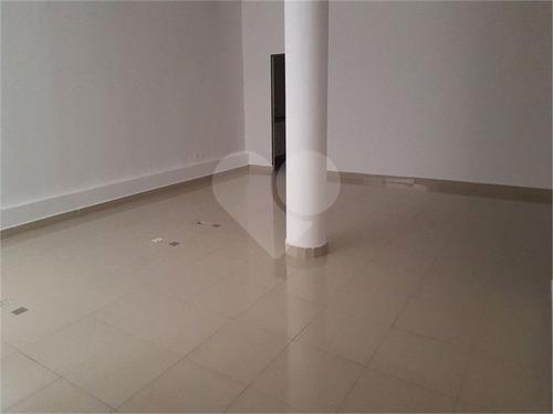 Conjunto Comercial Reformado E Pronto Pra Funcionar. - 310-im393193
