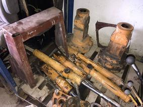 Retroexcavadora Case 580 Super K Refacciones Varias
