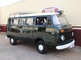 Volkswagen Kombi Standard 1.6 4p 1996