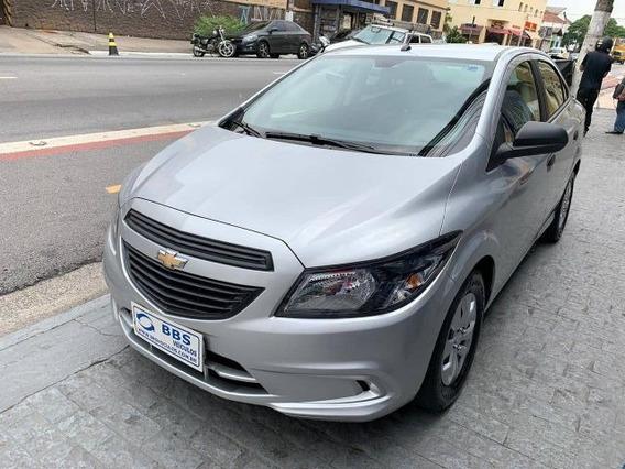 Chevrolet Prisma Joy 1.0 Mpfi 8v Flex, Qkd5170