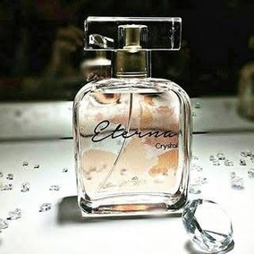 Perfume Eterna Crytal Hinode 100 Ml