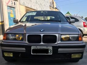 Vendo Bmw 318i Série 3 - Carro Impecável