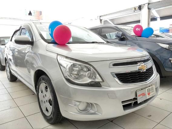 Chevrolet Cobalt 1.4 Lt 4p 2015 Veiculos Novos