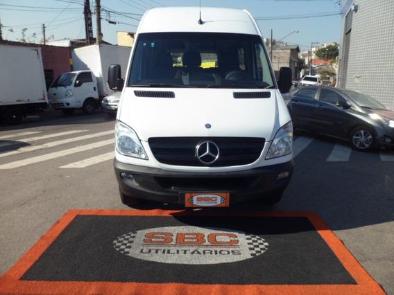 Mercedes Benz Sprinter 20 Lugares Completa