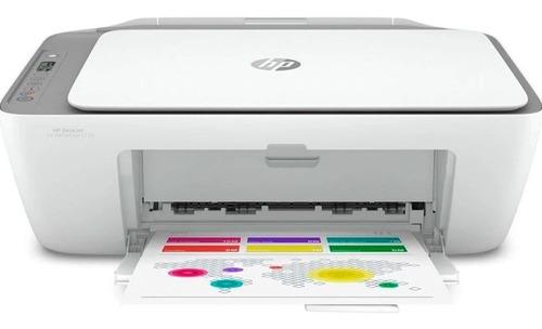 Impressora Multifuncional Hp Aio 2776 Wifi