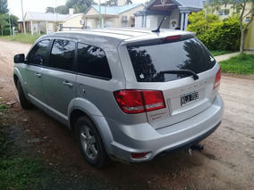 Dodge Journey 2.4 Se 170cv Atx 2012