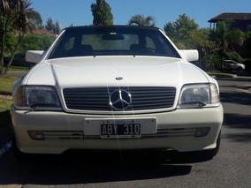 Mercedes Benz Clase Sl 1995