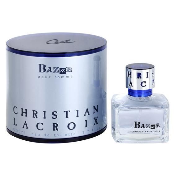 Decant Amostra Do Christian Lacroix Bazar Pour Homme 10ml