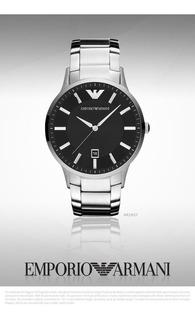 Reloj Emporio Armani Ar2457 + Envio Gratis