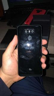 LG G6 64gb Usado