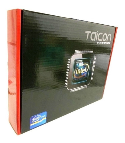 Imagem 1 de 4 de Kit Processador I5 2400 + Placa Mãe B75+ 8g Ddr3+cooler