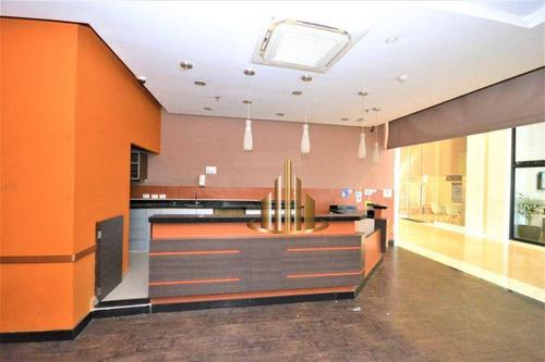 Imagem 1 de 18 de Loja Para Alugar, 64 M² Por R$ 6.458,00/mês - Alphaville - Barueri/sp - Lo0081