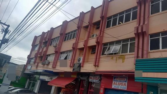 Sala Para Alugar, 30 M² - Centro - Guarulhos/sp - Sa0625