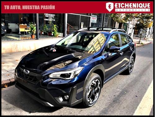 Subaru Xv 2.0i-s Es Cvt Extra Full - Etchenique