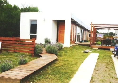 Casa En Venta De 2 Dormitorios En El Chorro