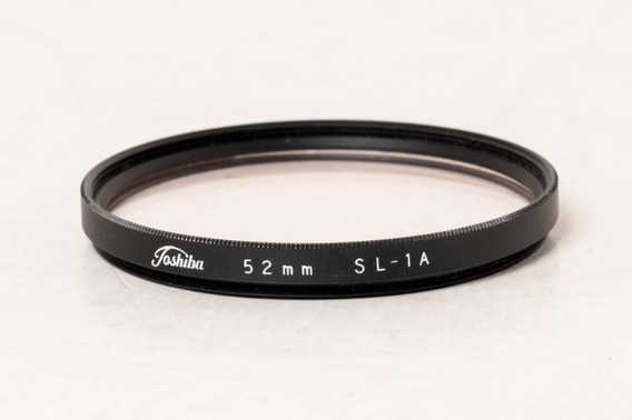 Filtro Toshiba Sl 1a - Skyligth 52mm