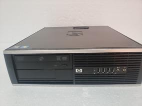 Cpu Hp 6005 4gb Hd 320 Amd Phenom + Wifi Original Hp