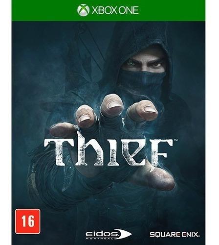Game Thief Xbox One