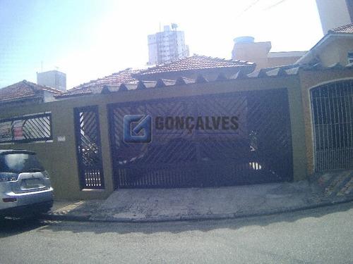 Venda Casa Sao Bernardo Do Campo Centro Ref: 139978 - 1033-1-139978
