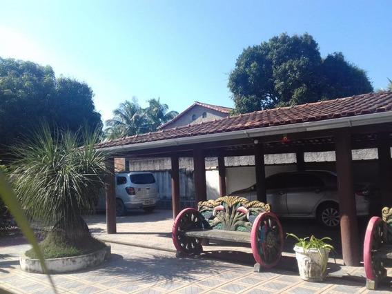 Casa Em Retiro São Joaquim, Itaboraí/rj De 150m² 4 Quartos À Venda Por R$ 350.000,00 - Ca287830