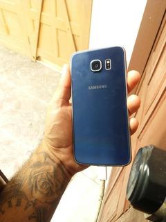 Samsung Galaxy S6 Para Retirada De Peças