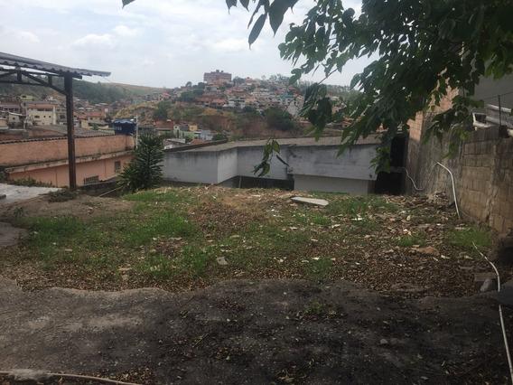 Lote Para Comprar No Dom Bosco Em Belo Horizonte/mg - 15036