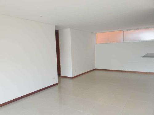 Imagen 1 de 14 de Se Arrienda  Apartamento En Medellin Poblado