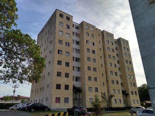 Imagem 1 de 18 de Apartamento - Cp102a07 - 69872767