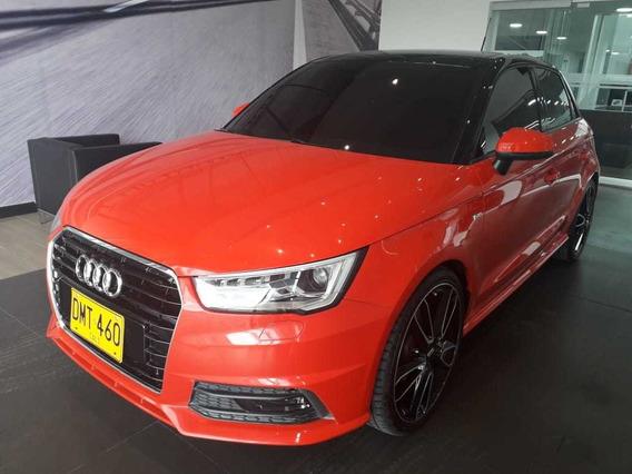 Audi A1 Progressive Sline