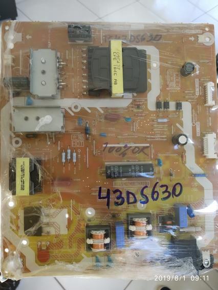 Placa Fonte Panasonic 43ds630