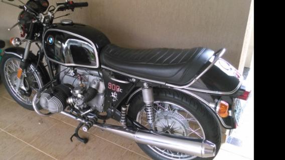 Bmw R90/s