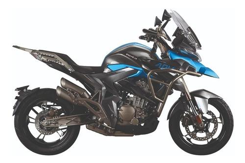 Imagen 1 de 15 de Beta Zontes T2 310  Aleación 2021 / Sauma Motos.