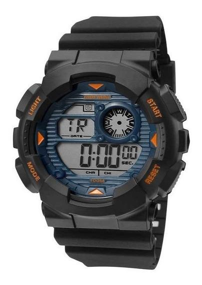Relógio Mormaii Mo3415a/8a Mo3415a 8a Mo3415 Grande