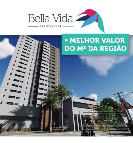 Imagem 1 de 15 de Apartamento - Altos De Santana - Ref: 11409 - V-11409