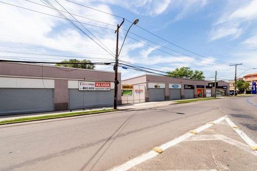 Imagem 1 de 13 de Loja Para Alugar, 65 M² Por R$ 4.100,00/mês - Cavalhada - Porto Alegre/rs - Lo0204
