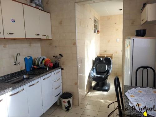 Apartamento Vila Rodrigues, Ap00081, Catanduva, Joao Miguel Corretor De Imoveis, Imobiliaria Em Catanduva - Ap00081 - 68926279