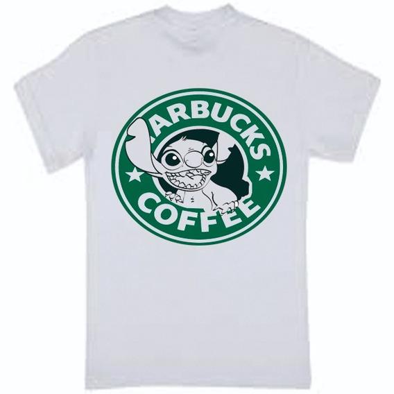 Remera Starbucks