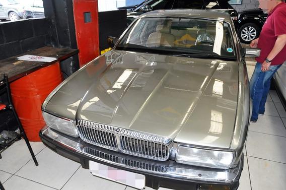 Jaguar Daimler Jx6 2.9 79.000 Km Raridade Muito Conservado