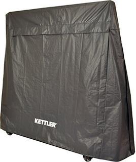 Kettler Funda Para Mesa De Ping Pong, Resistente A La Inte