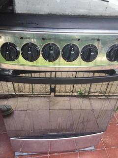 Cocina James Combinada C/ Grill C 225 Ch