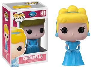 Funko Pop Cinderella 41 Disney Princess Nuevo