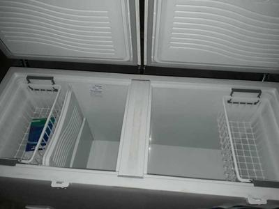 Alquiler De Freezer (leer Descripción)