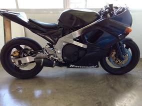 Kawasaki Ninja Zx6 (zzr 600)